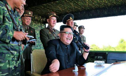 Salta in aria l'ufficio di collegamento tra le due Coree