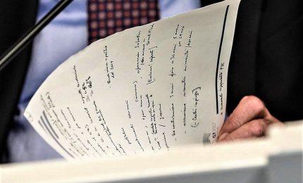 Il M5s spiazza il Pd e pubblica la bozza programma di governo