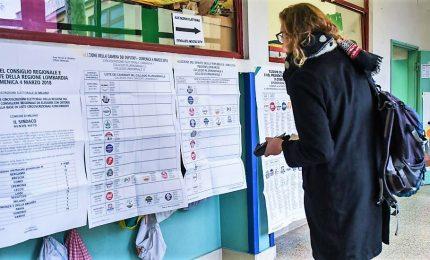 Alle Europee 50 milioni di italiani al voto per i nuovi 73 eurodeputati