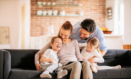 Bozza dl, assegno unico a famiglie con figli