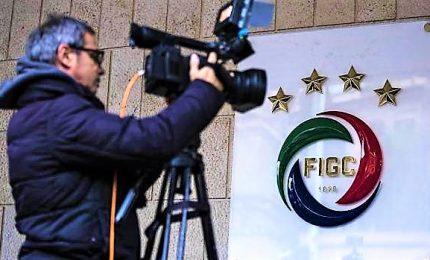 La Figc apre inchiesta su caso Juve-Napoli