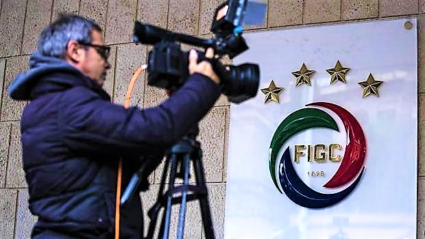 """Palermo in serie C"", Lega B cambia: cancellati playout"