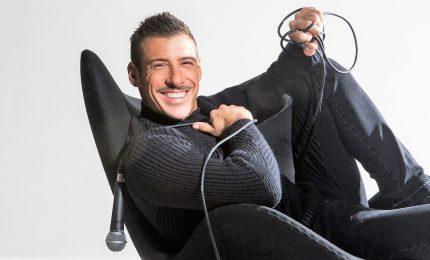 Gabbani: l'affetto dei fan mi imbarazza, provo responsabilità