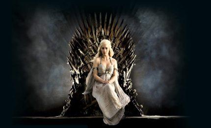 Game of Thrones è finita, tutti i numeri della serie culto