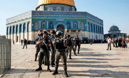 Svelato piano di pace Trump: Gerusalemme condivisa