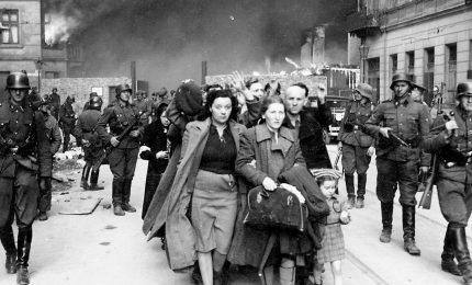Nel ghetto di Varsavia, nel film immagini inedite del 1941
