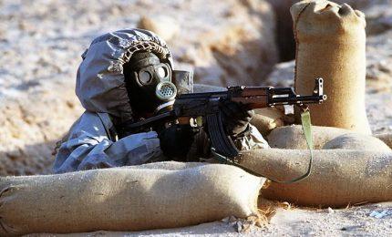 Usa sospettano uso armi chimiche in Siria, risponderemo. Raid aerei russi-siriani, almeno 12 morti