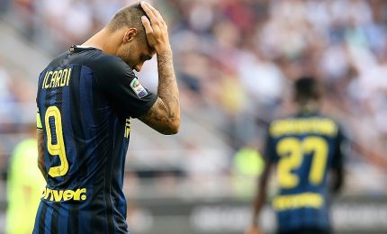 Pogba duello Juve-Real, Inter è rebus Icardi