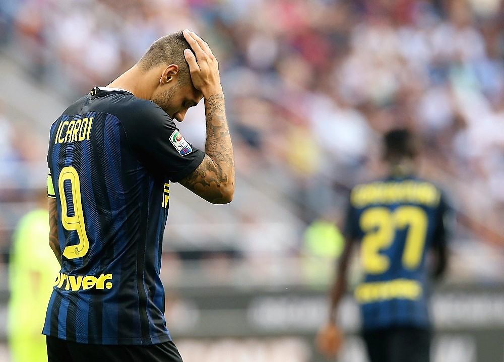 Marotta, Icardi e Nainggolan fuori dal progetto Inter