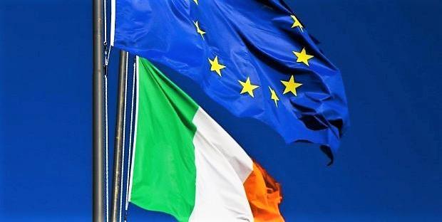 Europee: exit poll Irlanda, europeisti in testa e boom dei Verdi