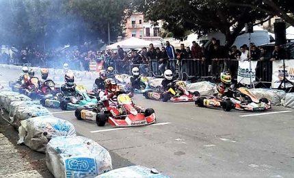 Mazara del Vallo, tutto pronto per il Gran Premio