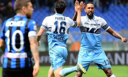 L'Atalanta continua a volare, Lazio battuta 3-1