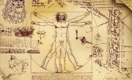 Leonardo daLeonardo da Vinci, la figura del genio nel mondo dei fumetti