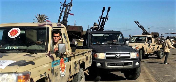 """A Tripoli riprendono i combattimenti, flusso di armi inarrestabile. Allarme Onu: """"Rischio guerra civile"""""""