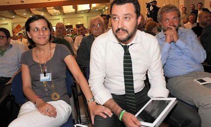 Fontana indagato, ex compagna Salvini sentita da pm come teste