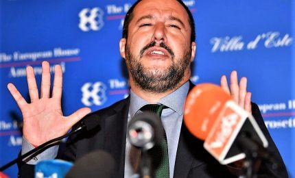 Lega dilaga, M5s crolla. E Salvini presenta il conto: ora flat tax e Tav