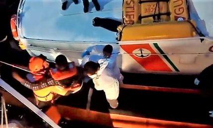 SeaWatch sbarca a Lampedusa, governo non può nulla contro diritto