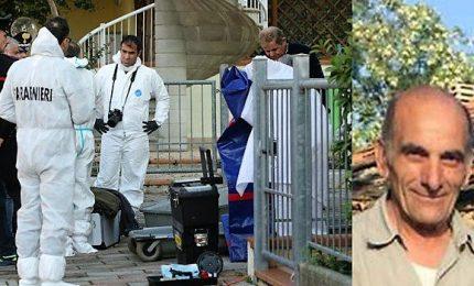 Pesaro, pensionato imbavagliato e ucciso in casa: 4 arresti