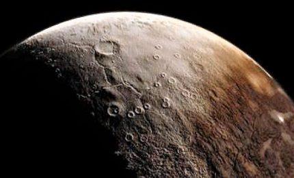 In pochi anni l'atmosfera di Plutone potrebbe svanire