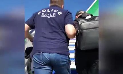 Ndrangheta, estradato dalla Spagna capo cosca Rosario Grasso