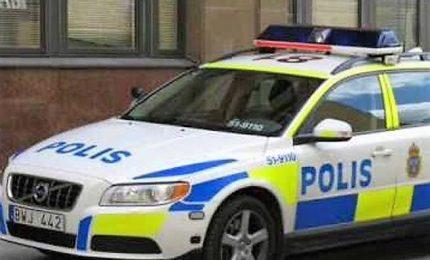 Accoltellata moglie capo comunita' ebraica a Helsinborg
