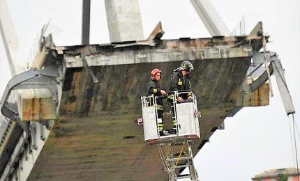 Ponte Genova, arrestati vertici ditta per legami con camorra
