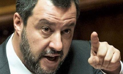 """Regge """"pax"""" Lega-M5s ma Salvini """"avverte"""" su Autonomia. Salario minimo nel mirino leghista"""