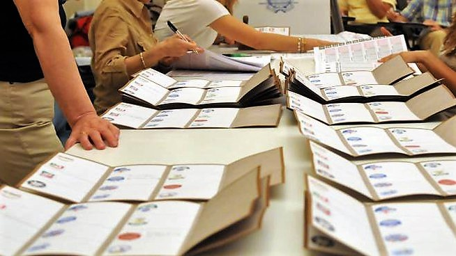 Referendum e amministrative, si pensa a election day 13 e 14 settembre