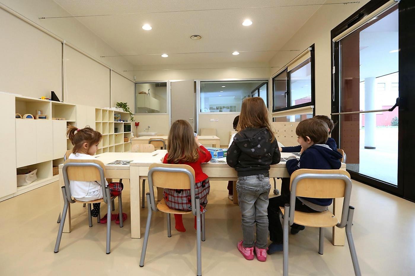 Istat conferma, mancano posti. Bonus asili fino 3.000 a famiglia