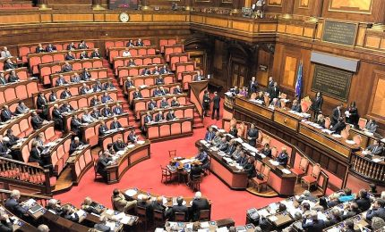 Voto 18enni per Senato, martedì al via iter in commissione Camera