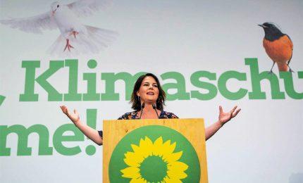 L'onda dei Verdi: 70 seggi all'Europarlamento, ne avevano 50
