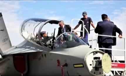 Aeronautica, Made in Italy in grande spolvero al Salone di Parigi