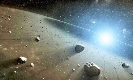 Così l'umanità colonizzerà la Via Lattea, in un video