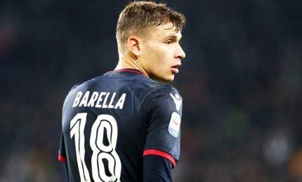 Sarri aspetta Juve, Barella all'Inter è fatta