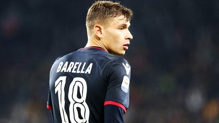 Barella vicino all'Inter, Psg apre a cessione Neymar