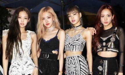 Nuovo fenomeno K-pop da Seoul, Blackpink sbancano su YouTube