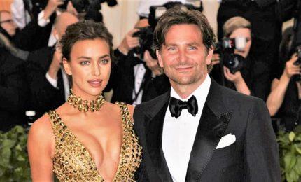 E' ufficiale, Bradley Cooper e Irina Shayk si sono lasciati