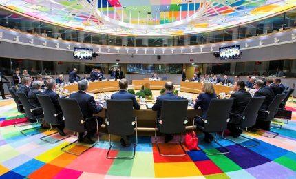 A Bruxelles Consiglio europeo: Brexit, Clima, Esteri e Coronavirus in agenda
