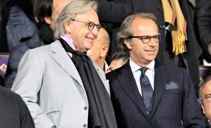 Fiorentina, dopo 17 anni Della Valle pronti a lasciare