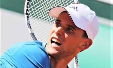 Thiem batte Djokovic, finale con Nadal