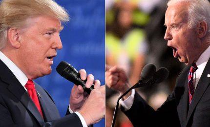 Biden e Trump in Iowa, è già corsa alle presidenziali