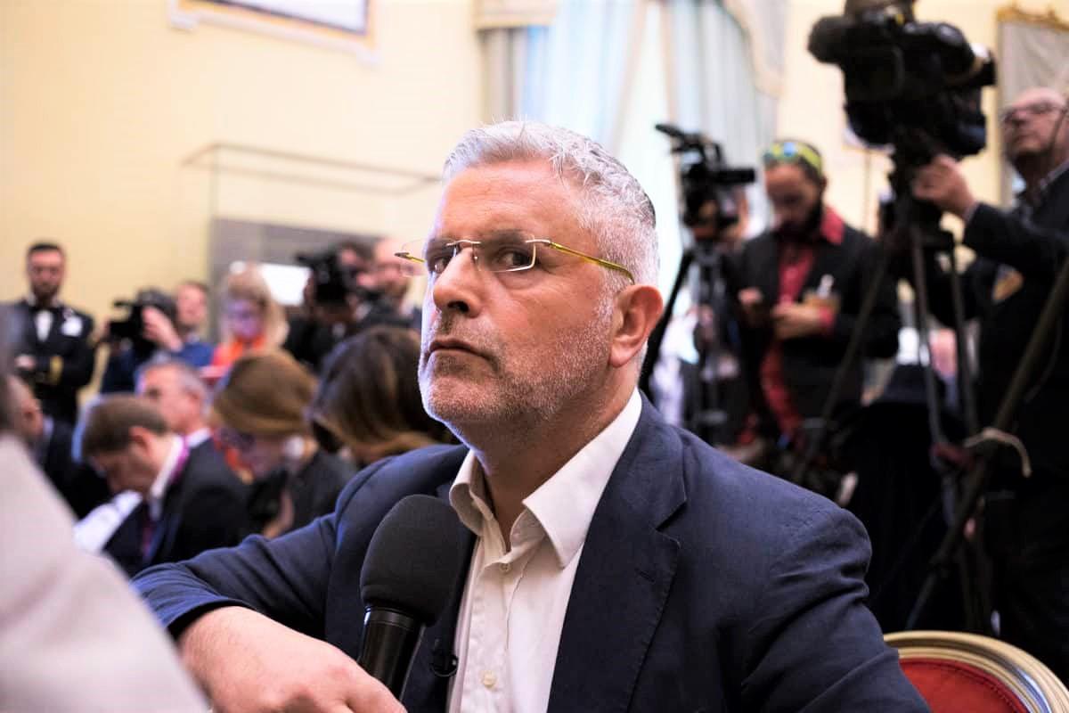 Ospiti contro Falcone e Borsellino, polemica su Realiti Rai