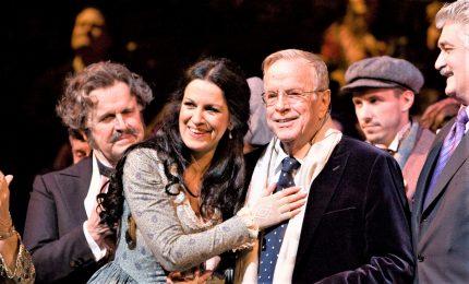 La Traviata firmata Zeffirelli apre Arena Opera Festival 2019