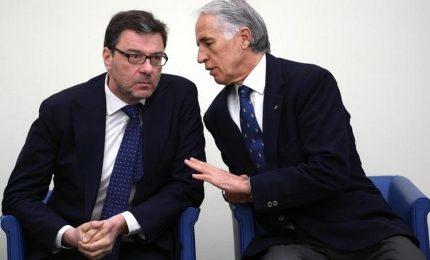Olimpiadi, dopo vittoria Milano-Cortina focus sulla governance. Caccia a manager per gestione Giochi, prima riunione a luglio