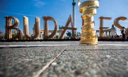 Giro d'Italia 2020, si parte da Budapest il 9 maggio