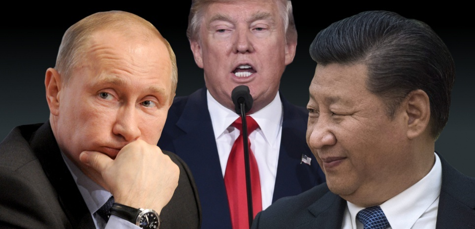 Vertice G20 a Osaka, attese concentrate su guerra commerciale tra Trump e Xi