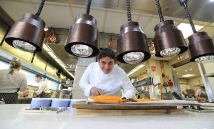 """Il francese """"Mirazur"""" è il miglior ristorante al mondo. Italia out"""