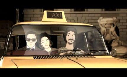 """Il video-cartoon di Cammariere """"La fine di tutti i guai"""""""
