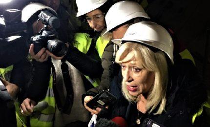 Via libera ai bandi italiani per la Tav. Cirio a Conte: dia certezze. Ma governo continua a litigare sull'opera