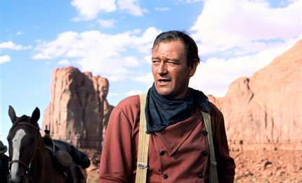 Quarant'anni fa moriva John Wayne, leggenda del cinema